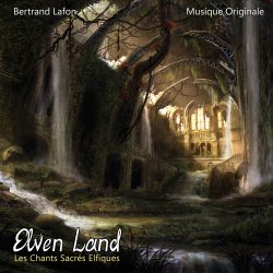 Album Elven Land
